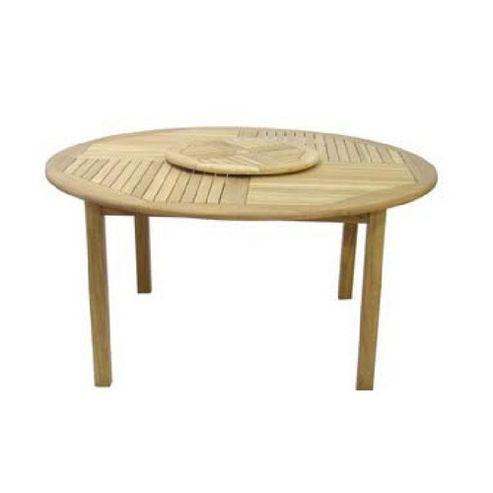 Royal Craft Virgina Round Fixed Leg Table