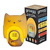 Gro Egg Thermometer & Gro Egg Shell - Orla the Owl