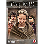 The Mill Season 1&2 DVD Boxset