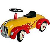 Great Gizmos Speedster Racer Sit N Ride