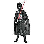 Rubies UK Classic Darth Vader - Large