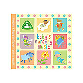 ELC Baby's Nursery Music CD