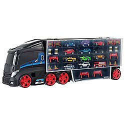 Teamsterz Transporter Car Carry Case