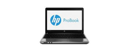 HP PSG SBSO MOBILE COMMERCIAL PROBOOK 44S CI3/2370M 320GB 4B 13.3IN DVDRW W8P UK