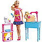 Barbie I Can Be… Pet Stylist Doll
