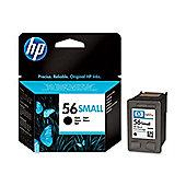 Hewlett-Packard No.56 Inkjet Print Cartridge Black