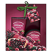 Extracts Cranberry & Pomegranate Mini Treat Bag.