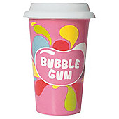 Bubble Gum Take Away Gift Mug