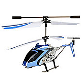 Revell Control 2.4GHZ 3 Channel RC Helicopter Prion