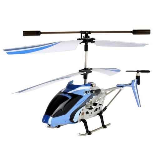 Revell Control 24GHZ 3 Channel RC Helicopter Prion