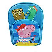 Character Peppa Pig 'George at Sea' Backpack