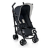 Concord Quix Buggy (Phantom Black)