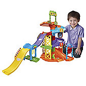 VTech Toot-Toot Drivers' Parking Tower