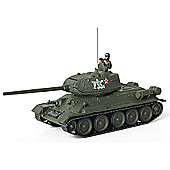 Forces Of Valor Russian T34/85 East Front 1944 85083 1:72 Diecast Model