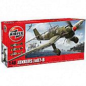 Junkers Ju87-B (A05100) 1:48