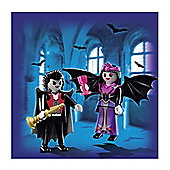 Playmobil Duo Pack Vampires 5239