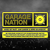 Garage Nation - 3CD