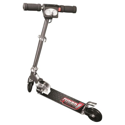 Zinc Nitro 2-Wheel Scooter