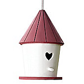 Small Nesting Box - Bird House