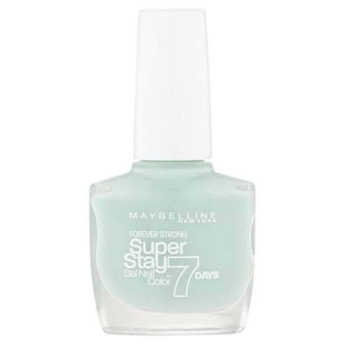 Maybelline SuperStay 7 Days Nail Colour 615 Mint For Life