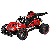 Baja Extreme Vortex Buggy Red 1:14 RC Full Function