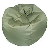 Ashcroft Classic Large Outdoor Bean Bag - Blue