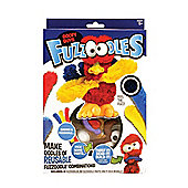 Fuzzoodles Activity Kit-Small-Goofy Guys