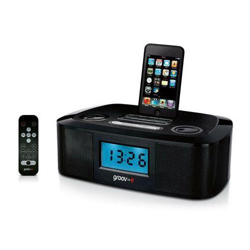 Groov-E i-SpeakerDock-20 Speaker System