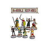 Horrible Histories Hero Mystery Bags