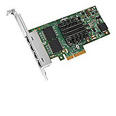 Intel I350T4BLK INTEL I350-T4 Ethernet Card