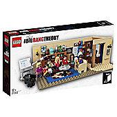 LEGO Idea Big Bang 21302
