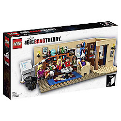LEGO Idea Big Bang 21302