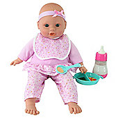 Emmi I Love to Eat Interactive Doll