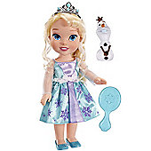 Disney Frozen My First Toddler Elsa