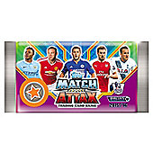 Match Attax Trading Card Game 2015/16 One Pack