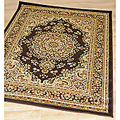 Origin Red Classique Light Brown Rug - 160cm x 120cm