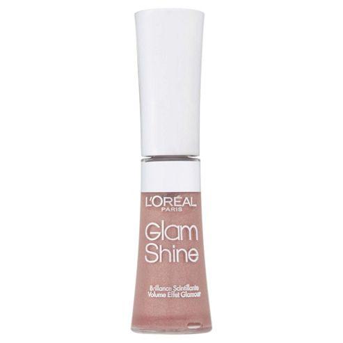 L'Oréal Glam Shine Gloss 04 Moon Crystal 6ml
