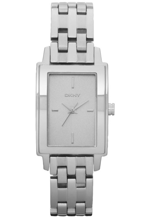 DKNY Ladies Fashion Stainless Steel Bracelet Watch NY8491