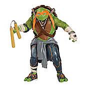 Teenage Mutant Ninja Turtles Movie 2014 Basic Action Figure - Michelangelo