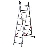 TB Davies Light Duty 3Way Combination Ladder
