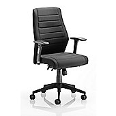 Maestro Bravo Executive Fabric Chair - Blue