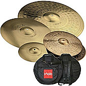 Paiste Signature LTD Edition Box Set