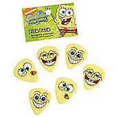SpongeBob SBP-SBM Players Pack - Medium