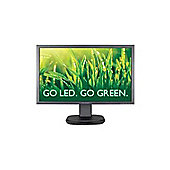 Viewsonic VG2439m-LED (24 inch) LED Display 1,000:1 300cd/m2 1920 x 1080 5ms (Black)