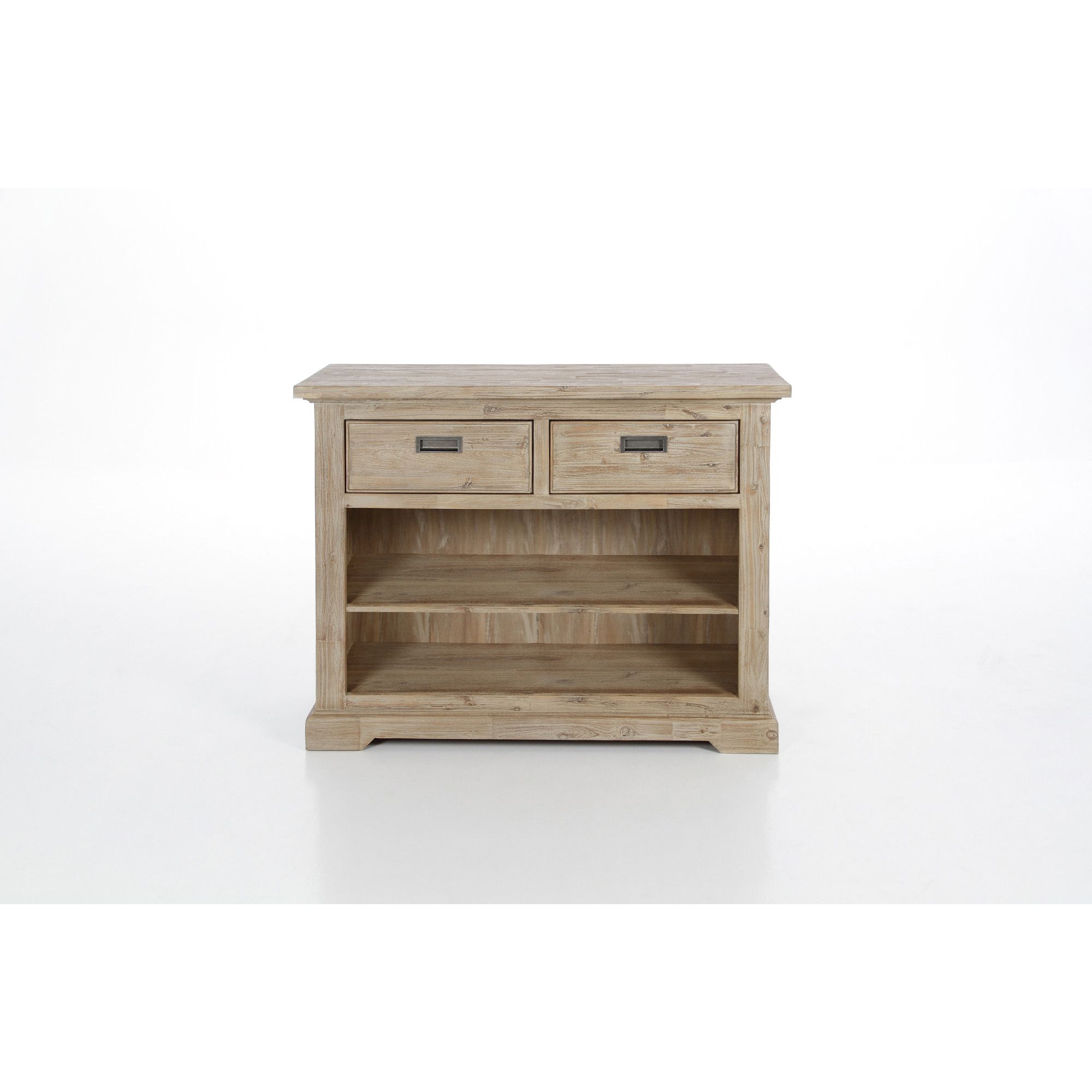 Aspect Design Nimes Console Table at Tesco Direct