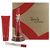 Rebelle By Rihanna 100ml Eau de Parfume Gift