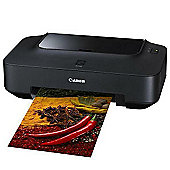 Canon Pixma IP2700 Colour Inkjet Printer