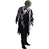 Zombie Suit Costume