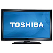 "Toshiba 40BV702B 40"" Full HD LCD TV with Freeview"