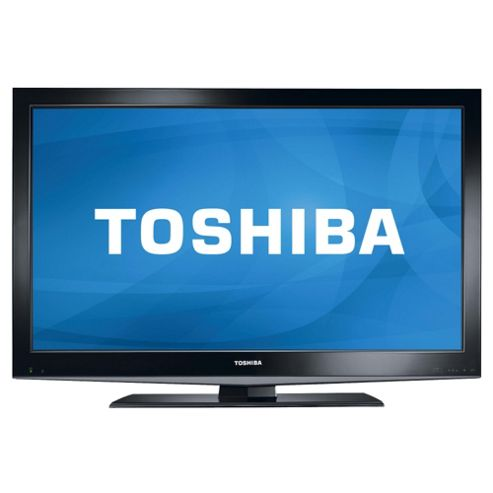Toshiba 40BV702B 40 inch Full HD 1080p LCD TV with Freeview
